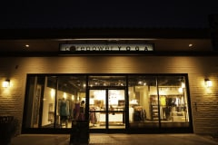 CorePower Yoga Dimensional Letter Sign in Westlake Village